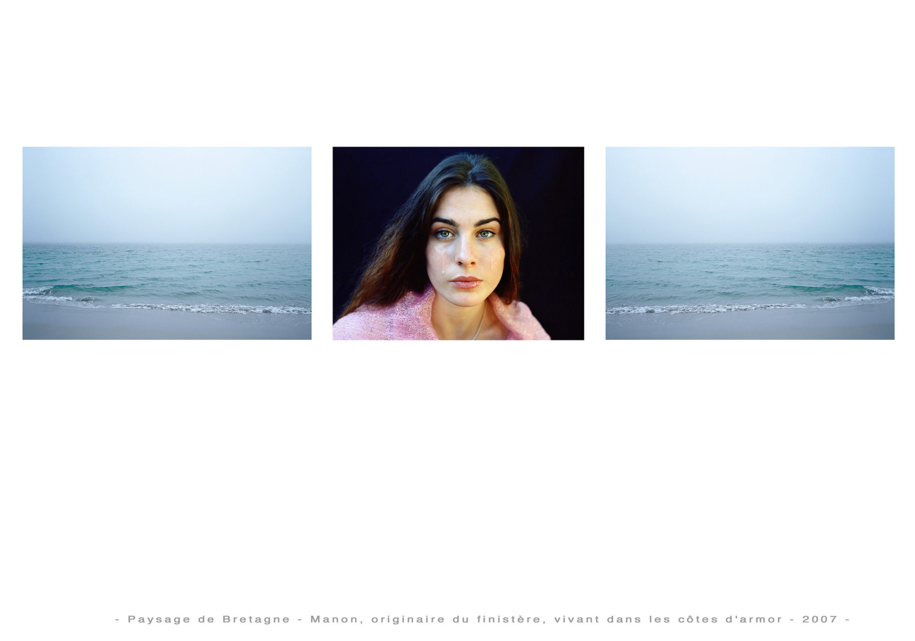 Portrait-Terre, 2007